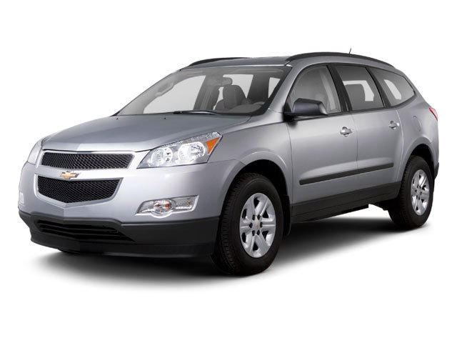 Pre-Owned 2011 Chevrolet Traverse LT1
