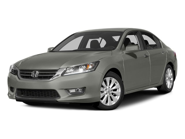 Pre-Owned 2015 Honda Accord Sedan