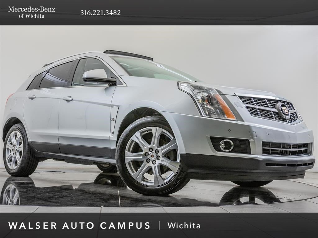 Pre-Owned 2012 Cadillac SRX Performance, Exceptional Maintenance History