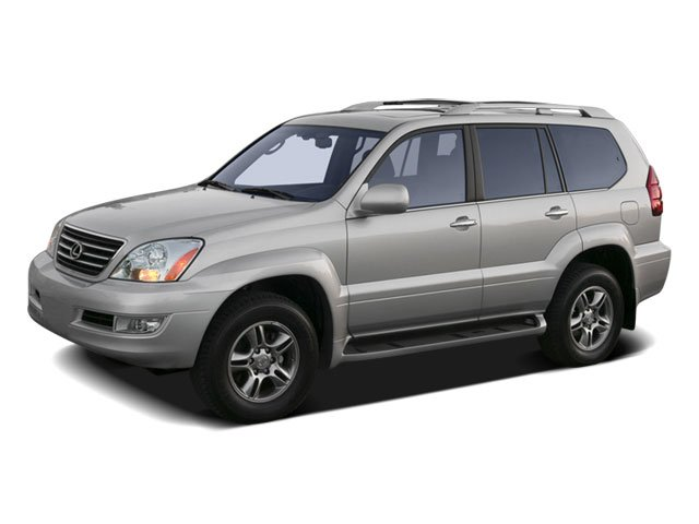 Pre-Owned 2008 Lexus GX 470 Mark Levinson, Navigation, Moonroof, Rearview Cam