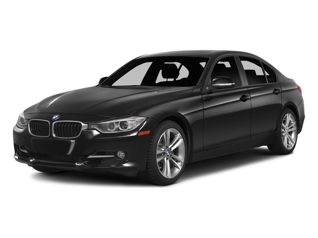 Pre-Owned 2015 BMW 3 Series 328i xDrive Navigation, Moonroof, Heated Seats