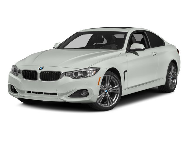 Pre-Owned 2015 BMW 4 Series