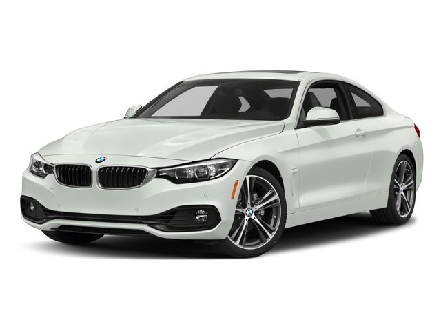 Pre-Owned 2018 BMW 4 Series 430i, BMW Certified, Navigation, Head-up Display