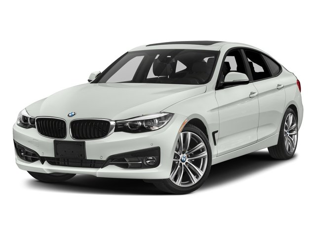 Pre-Owned 2018 BMW 3 Series AWD SPORT LINE