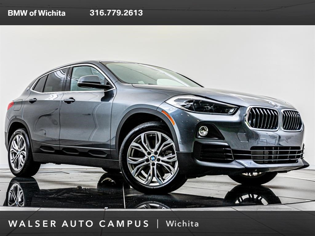 Pre-Owned 2018 BMW X2 xDrive28i, Premium Package