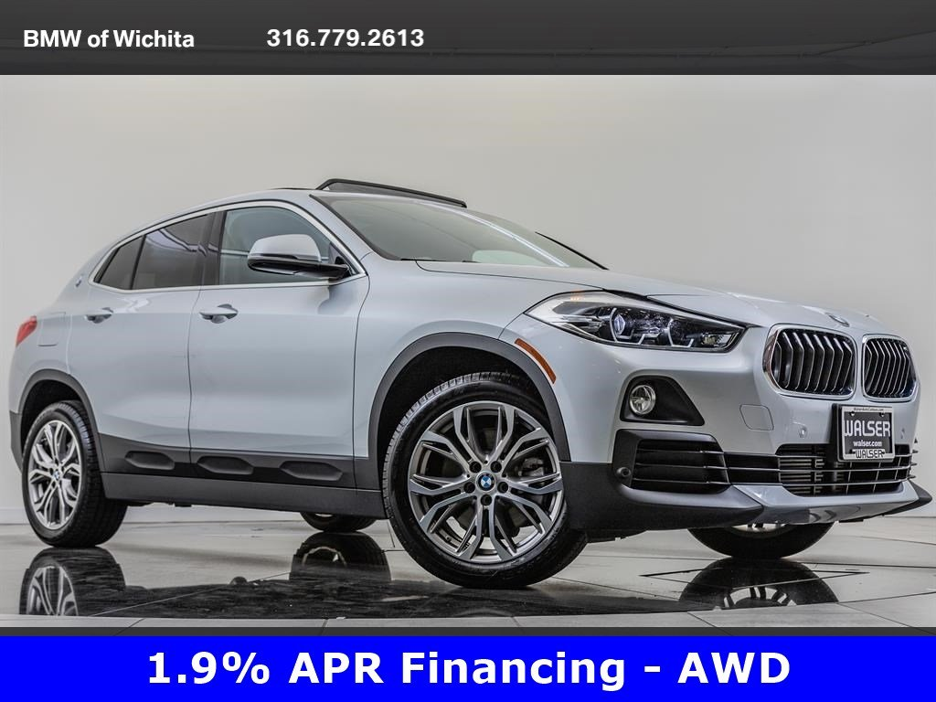 Pre-Owned 2019 BMW X2 xDrive28i, Convenience Package