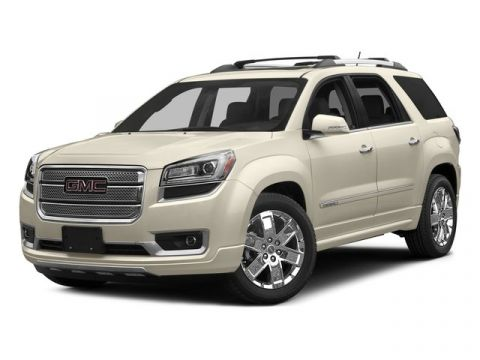Pre-Owned 2016 GMC Acadia
