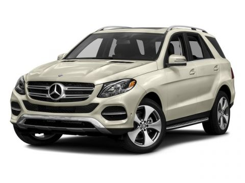 Pre-Owned 2016 Mercedes-Benz GLE GLE 350 4MATIC, Navigation, Sunroof, Surround Cam