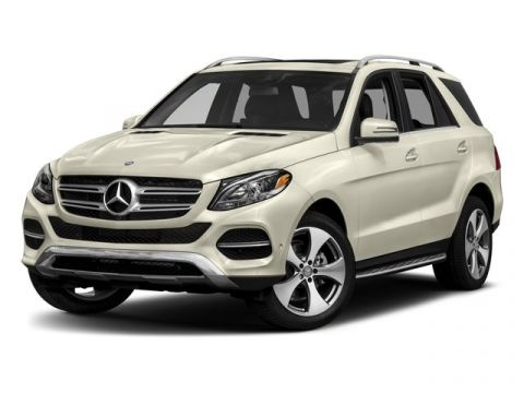 Pre-Owned 2018 Mercedes-Benz GLE GLE350 4MATIC SUV