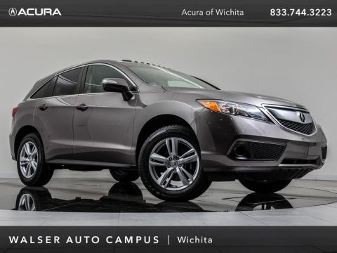 Pre-Owned 2013 Acura RDX Moonroof, Backup Camera, Heated Seats Bluetooth