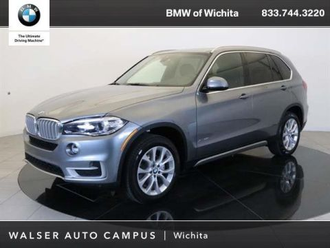 Pre-Owned 2018 BMW X5 xDrive35i Head-Up Display, Navigation, RV Camera