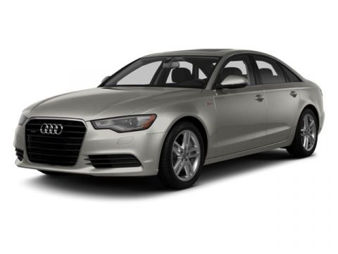 Pre-Owned 2013 Audi A6 3.0T Premium Plus quattro
