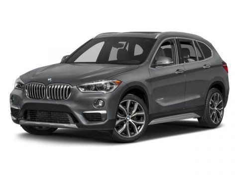 Pre-Owned 2018 BMW X1 X1 XDRIVE28I
