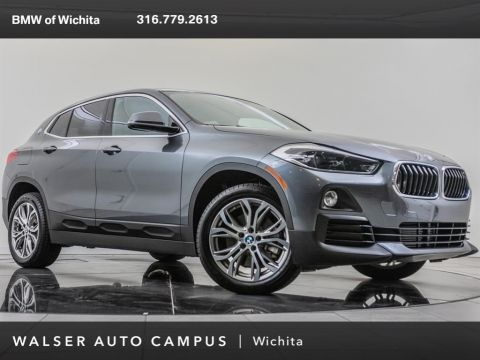 Pre-Owned 2018 BMW X2 xDrive28i, Convenience Package