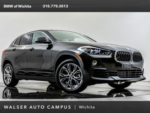 Pre-Owned 2018 BMW X2 xDrive28i, BMW Company Demo