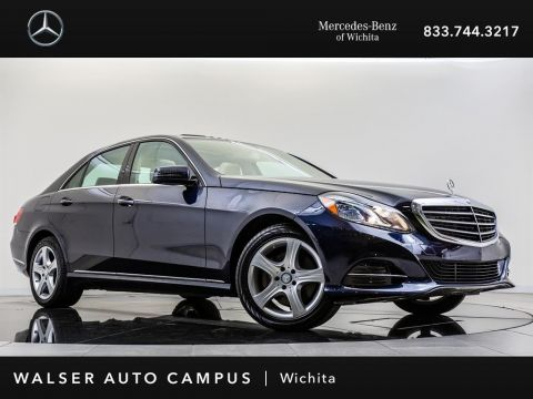 Pre-Owned 2016 Mercedes-Benz E-Class E 350 Sport 4MATIC Navigation, Sunroof, RV Camera