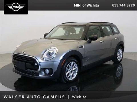 Pre-Owned 2017 MINI Clubman Clubman ALL4